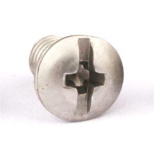 stainless steel truss head machine screws