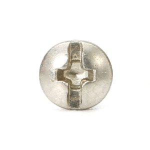 combo truss machine screws