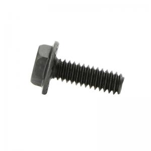 flange head socket cap screw