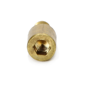 brass allen screws