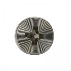 316 Stainless Steel Machine Screws