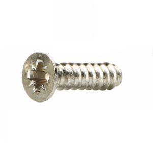 csk pozi screws