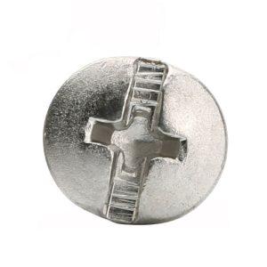 stainless steel truss head screws