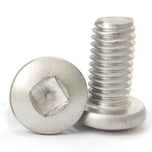 Tamper Proof Machine Screws, Security Screws Stainless Steel