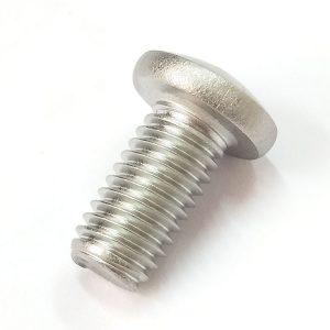 Tamper Proof Machine Screws, Security Screws Stainless Steel