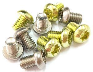Torx Button Head Cap Screw ISO 7380
