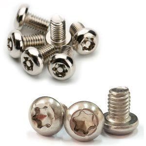 torx screws suppliers
