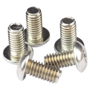 socket button cap screw