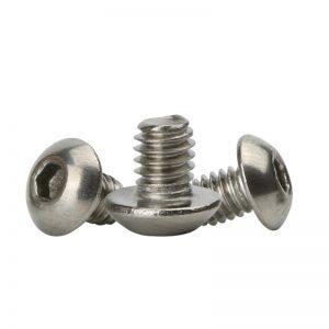 button socket cap screw
