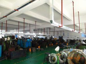screw manufacturer