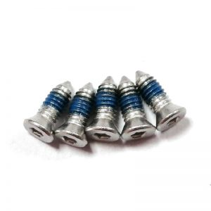 Tiny Allen Screws,Hex Socket Flat Head Screw